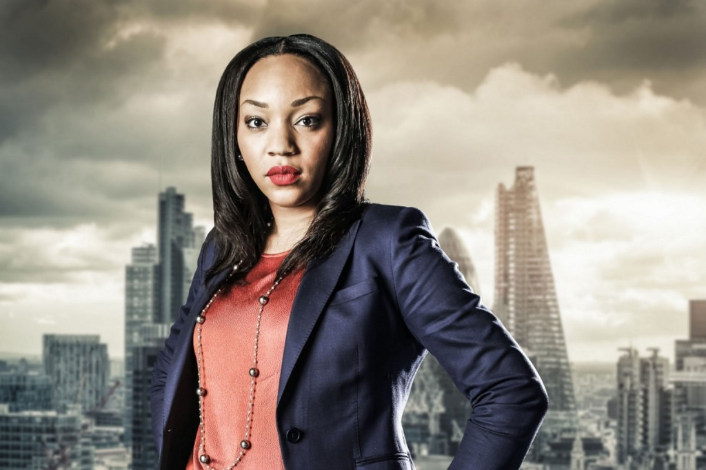 Bianca Miller exposes diversity flaws within the business world