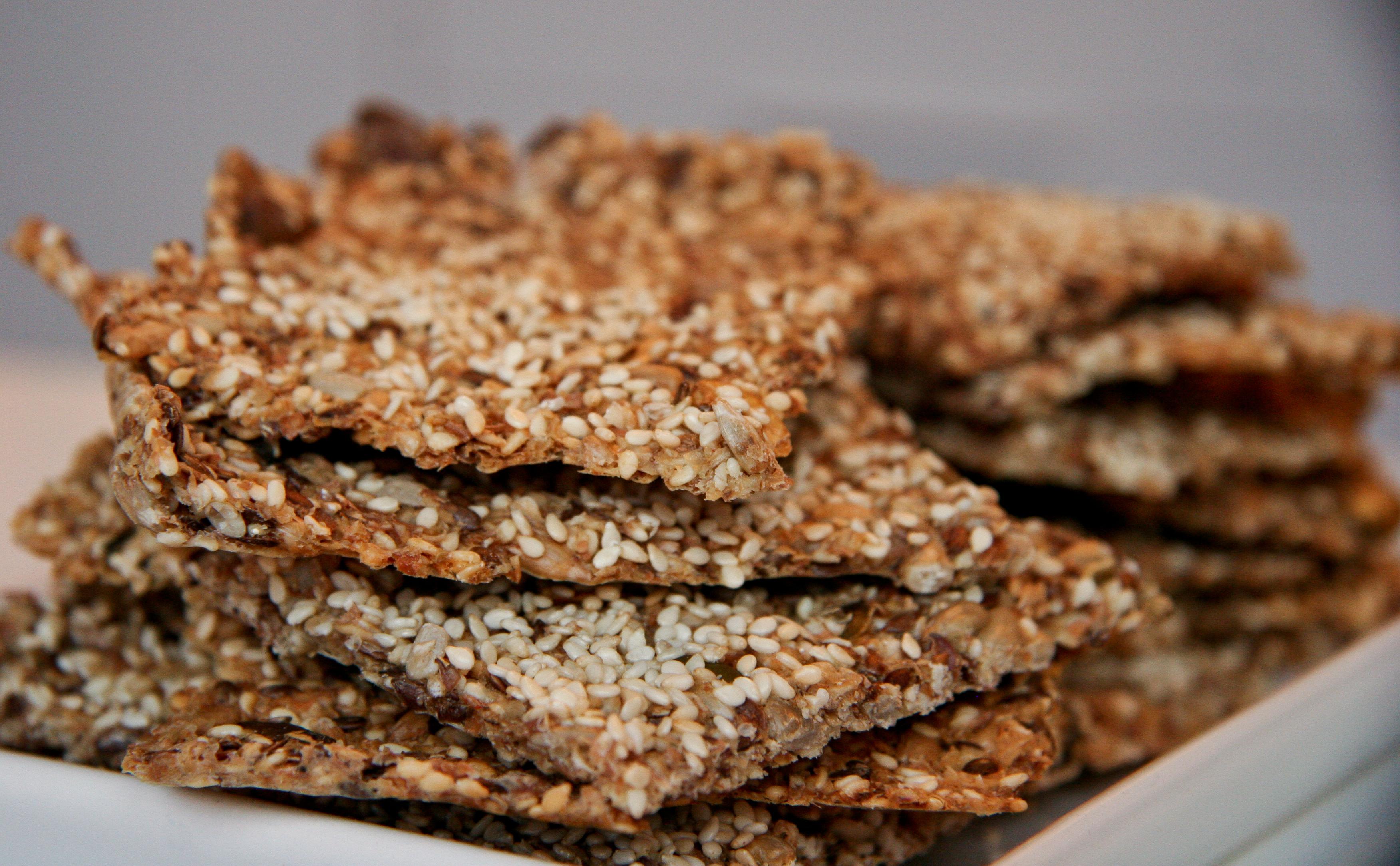 A healthy, cheap breakfast – the River's guide to crispbread