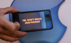 Two reasons Apple is right to challenge the FBI