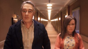 Anomalisa: Pretentious puppets are a let-down even during sex