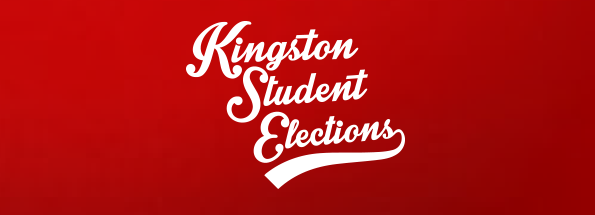 Student elections – Find out who's representing you