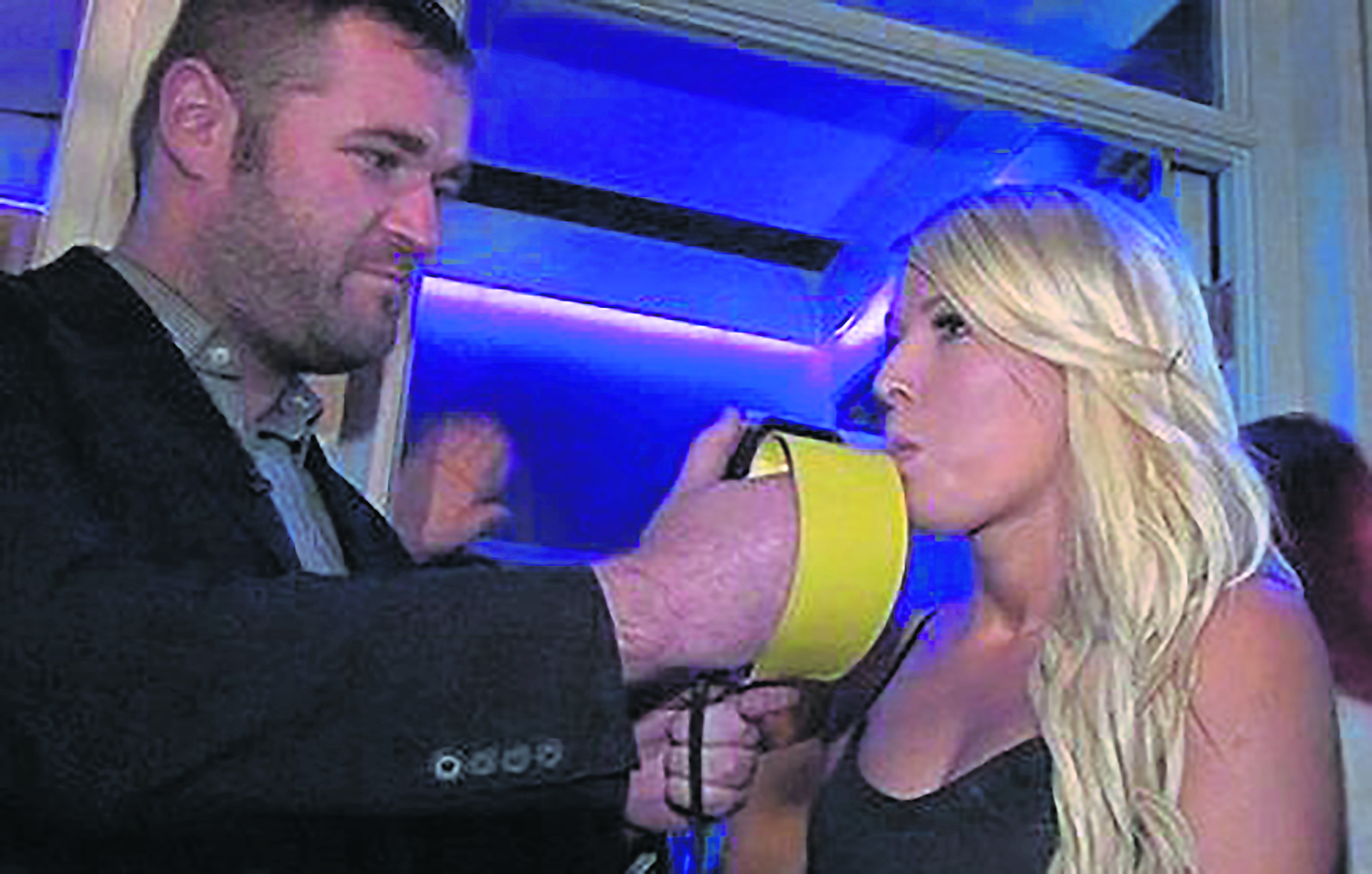 KU pre-drinkers face being breathalysed in new scheme