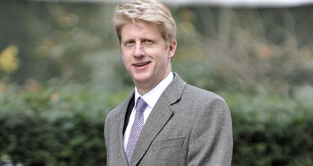University Minister, Jo Johnson (photo: The Telegraph)