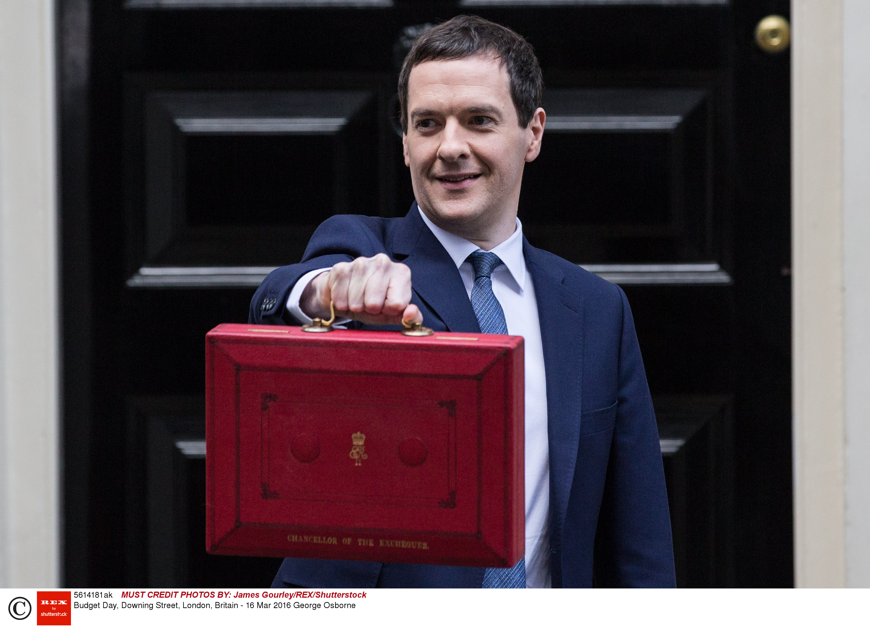 The three most appealing changes from the budget