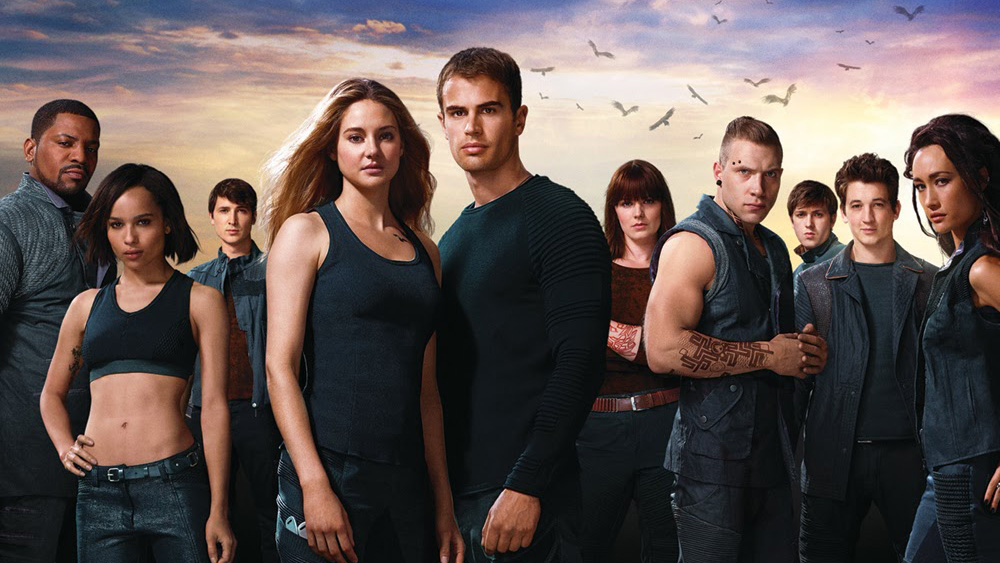 Allegiant: Surprisingly entertaining sci-fi bogged down by teenage angst