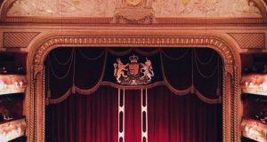 The Royal Opera House, London (Photo: Kadeem Hosein)