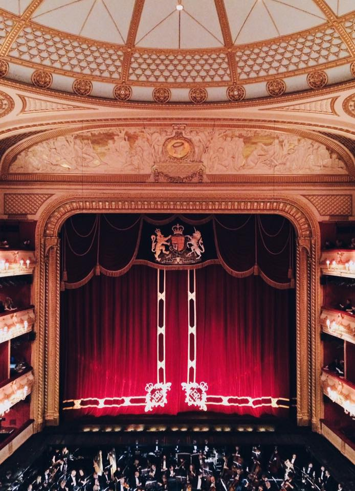 See Ballet And Opera In London For Just £1