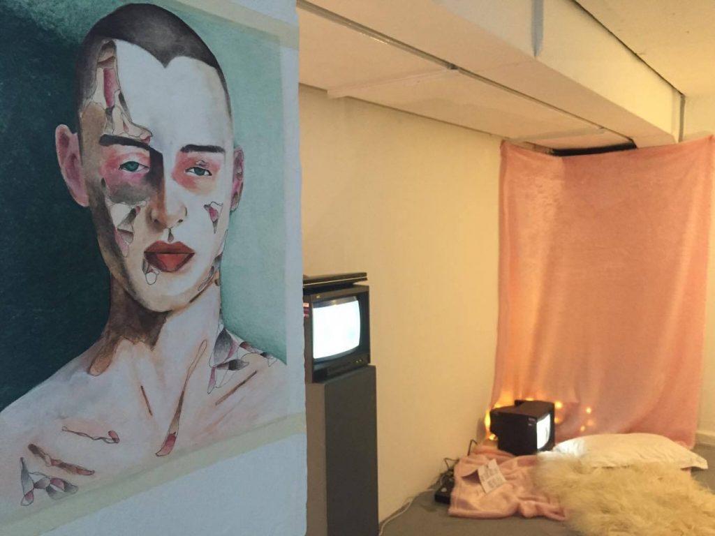 Knights Park art exhibition kickstarts academic year at Kingston University