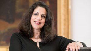 KU diversity guru Nona Mcduff set to shape the future of UK higher education