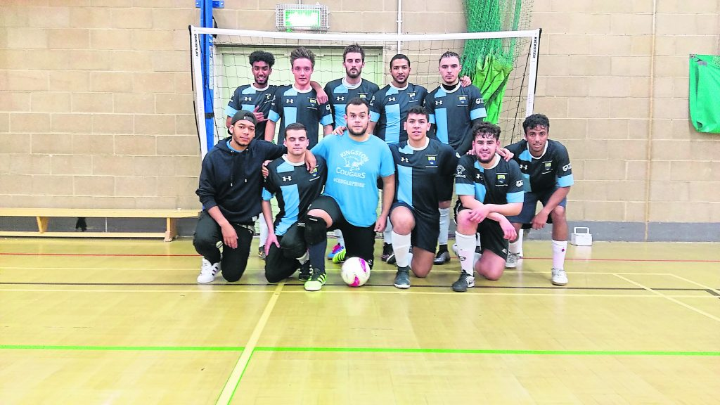 Kingston University weekly sports round-up