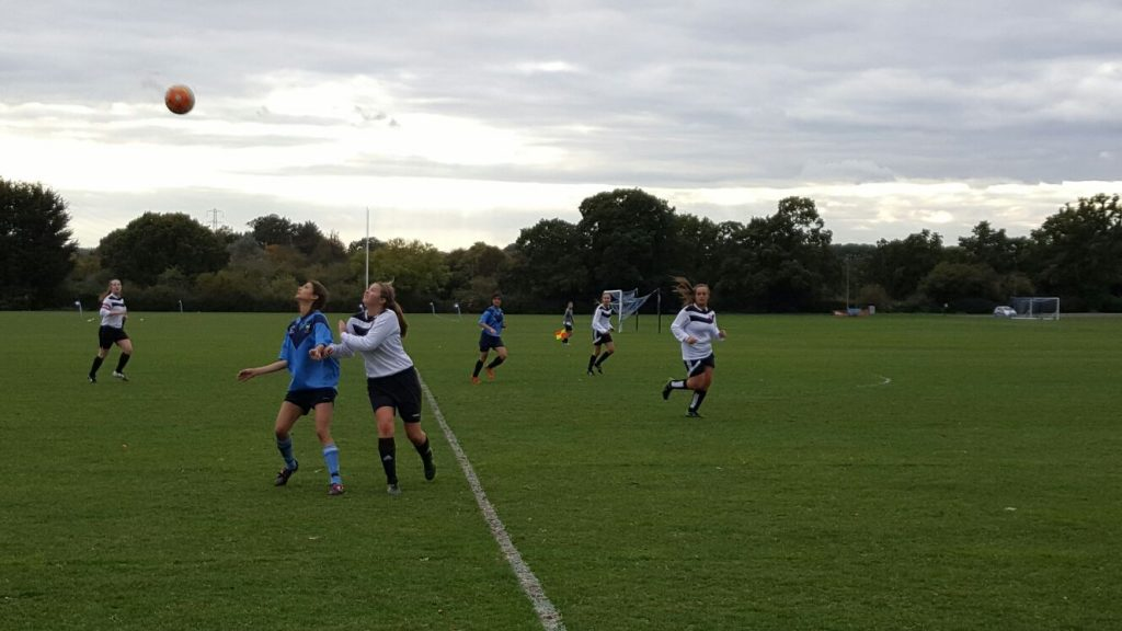 Women's football: Kingston suffer defeat at home University of Essex First Team 4 – Kingston University First Team 2