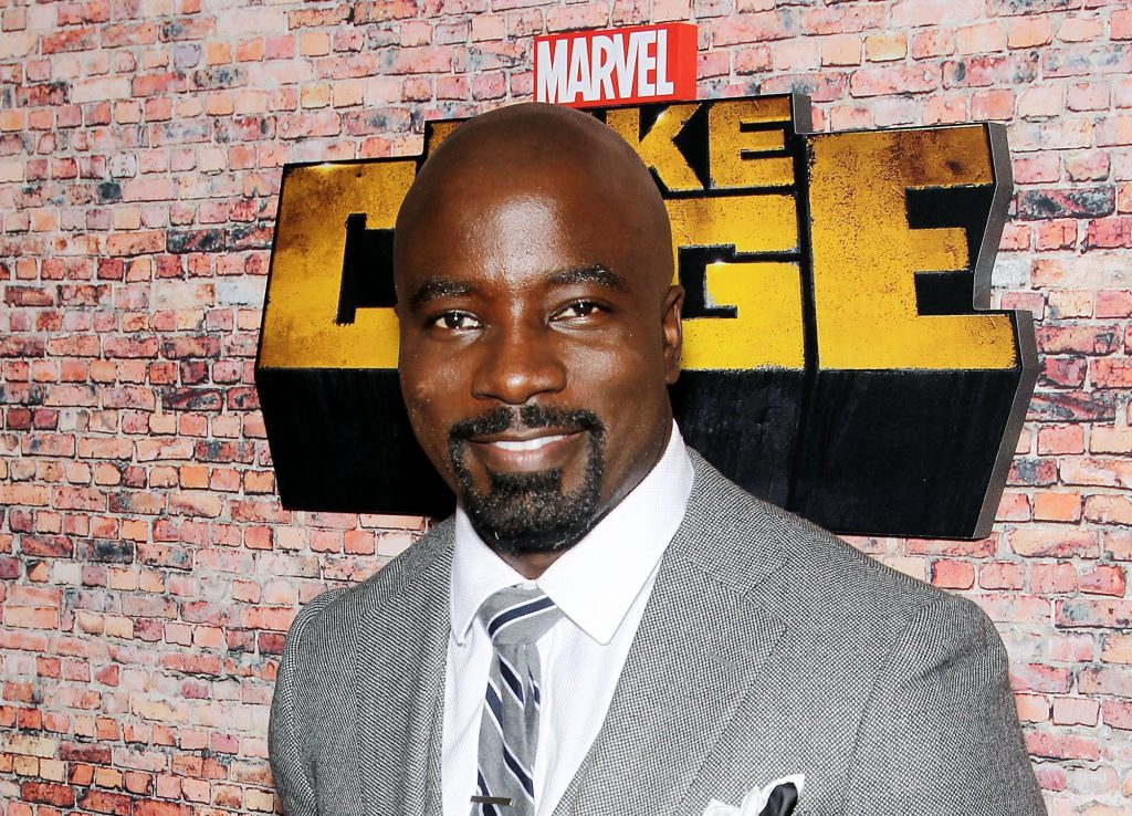 Marvel's Luke Cage: Hero for hire