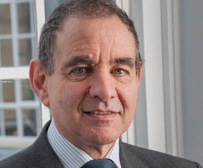 Julius Weinberg resigned as KU VC on the first day of teaching of the academic year