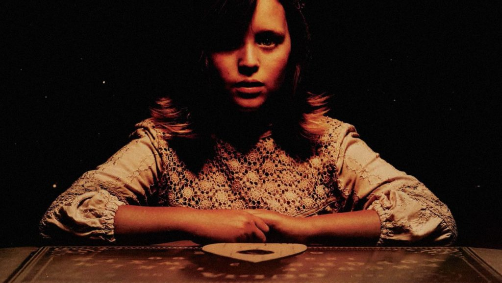 'Ouija: Origin of Evil' Review: Missed opportunity to thoroughly scare viewers