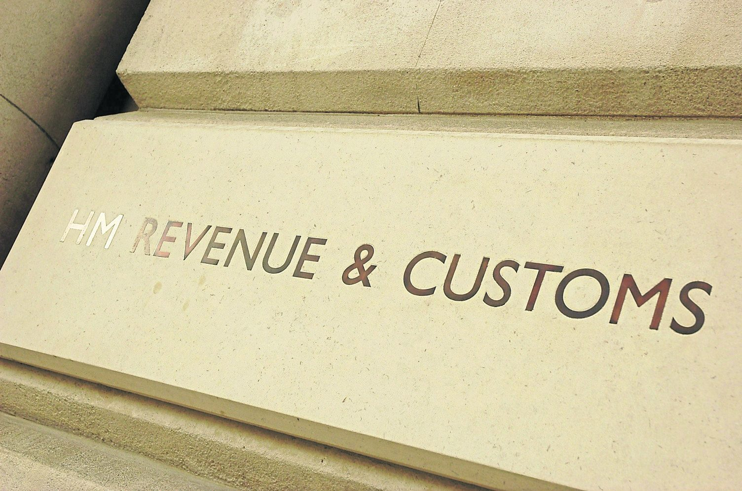 Rex Features. Mandatory Credit: Photo by Nicholas Bailey/REX/Shutterstock (659721k) HM Revenue and Customs, Parliament Street, London, England, Britain Various - Oct 2006