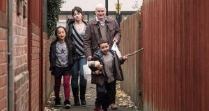I, Daniel Blake's  brutally honest look at the UK's welfare system    Photo by: IFC Films/Everett/REX/Shutterstock
