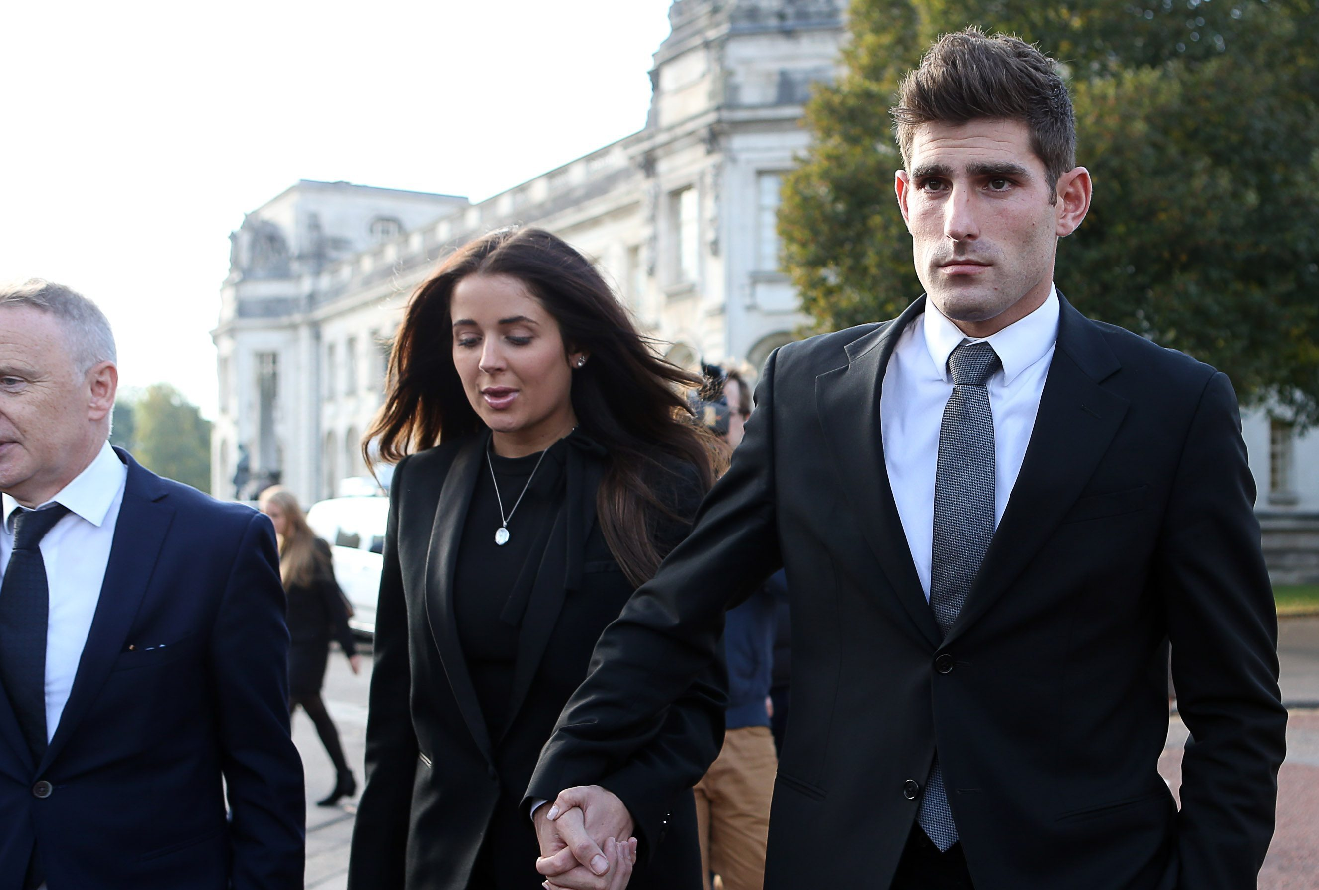 Ched Evans should not be allowed back into a position of influence, despite innocence