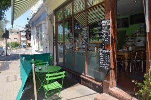 Take a short walk to Orindi's Deli Cafe- Advertorial