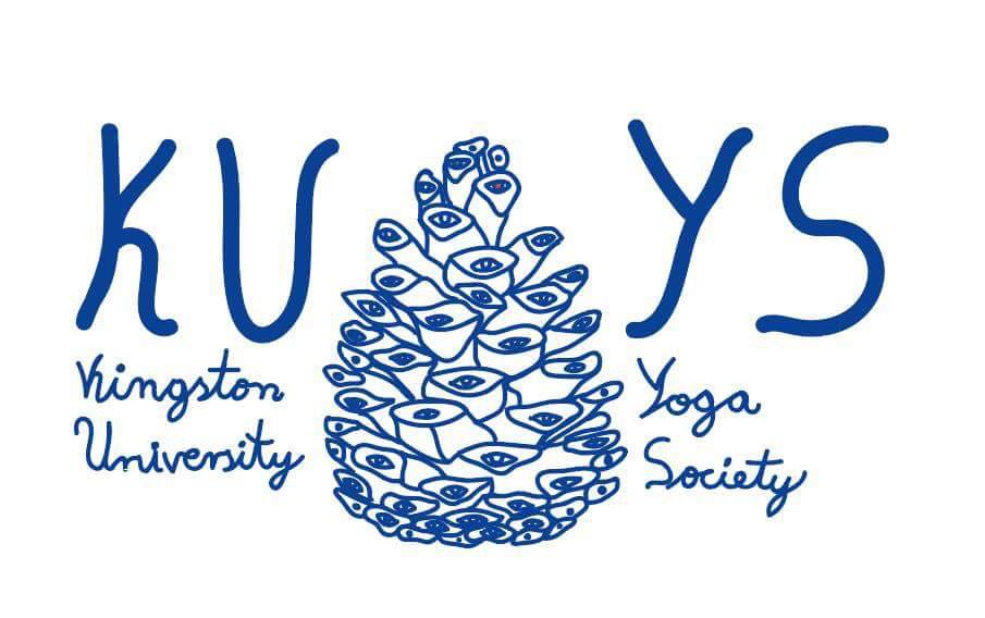 Mind, body and soul with Kingston University's Yoga Society