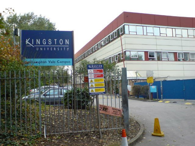 Roehampton Vale science campus may be demolished