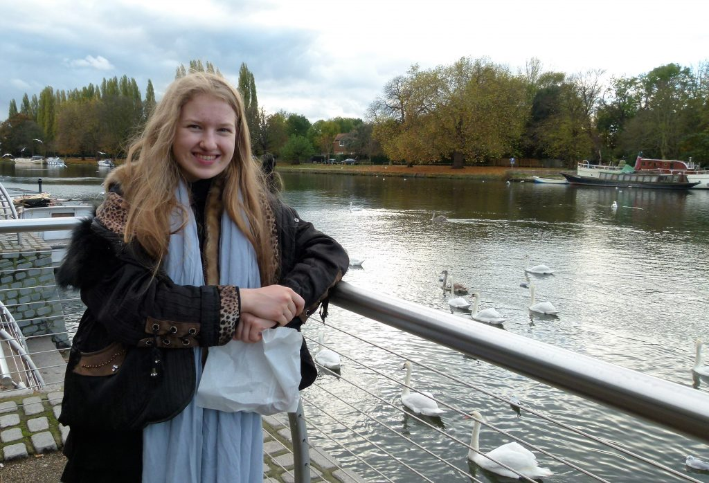 US student becomes one of the youngest PhD students in Britain enrolling at KU aged 17