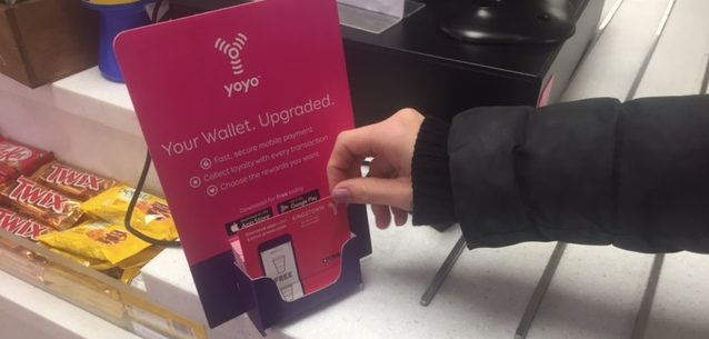 Yoyowallet App is a danger to KU students