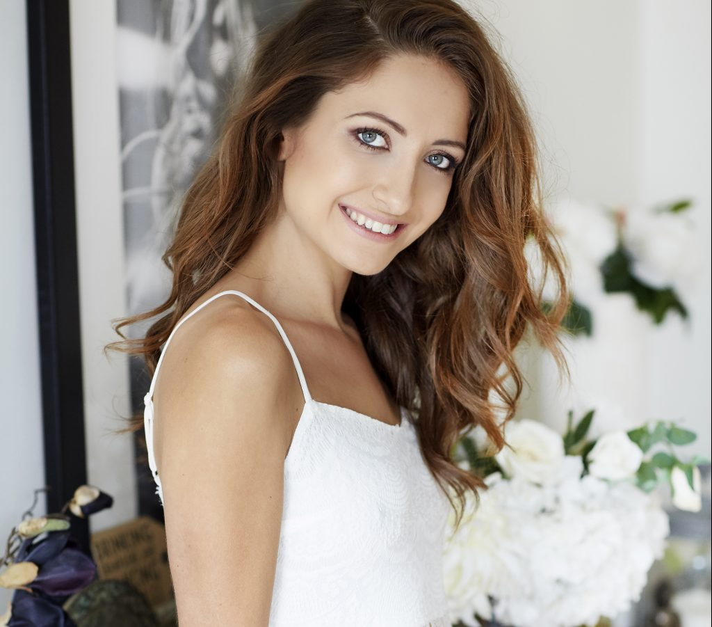 KU dance graduate competing for Miss England title