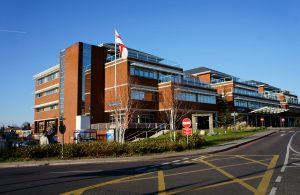 Students fear job prospects after poor St George's hospital rating
