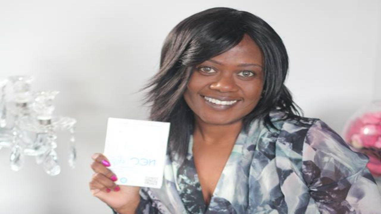 Kingston University graduate won National Diversity Award for 2016