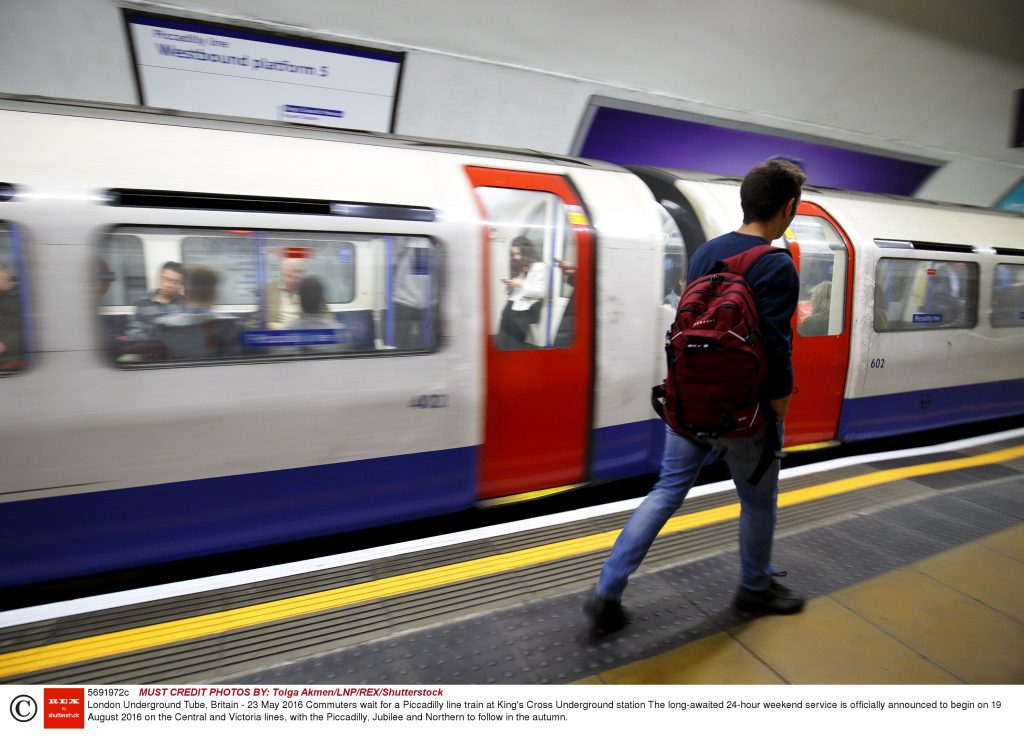 KU research shows UK universities are failing commuter students