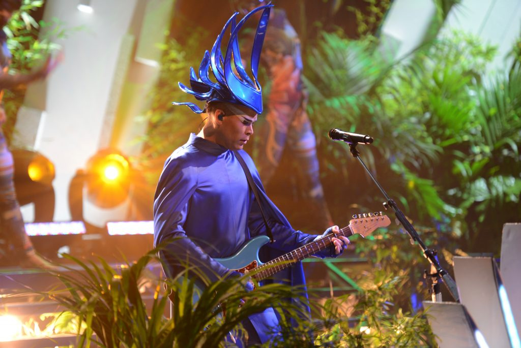 Empire of the Sun's new album delivers dreamy electropop