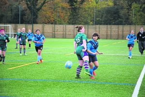 Kingston University weekly sports round-up