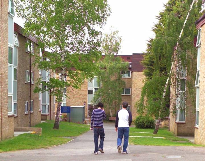 Clayhill to fine students who lock themselves out of their bedrooms or flats