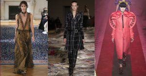The best style steals from the spring/summer 2017 catwalks to suit your student budget