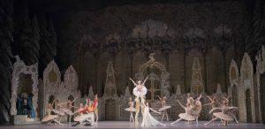 Sugar-Coated: A Look Into The Royal Ballet's The Nutcracker