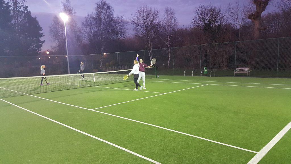 KU women's tennis draw to Roehampton for the second time this season