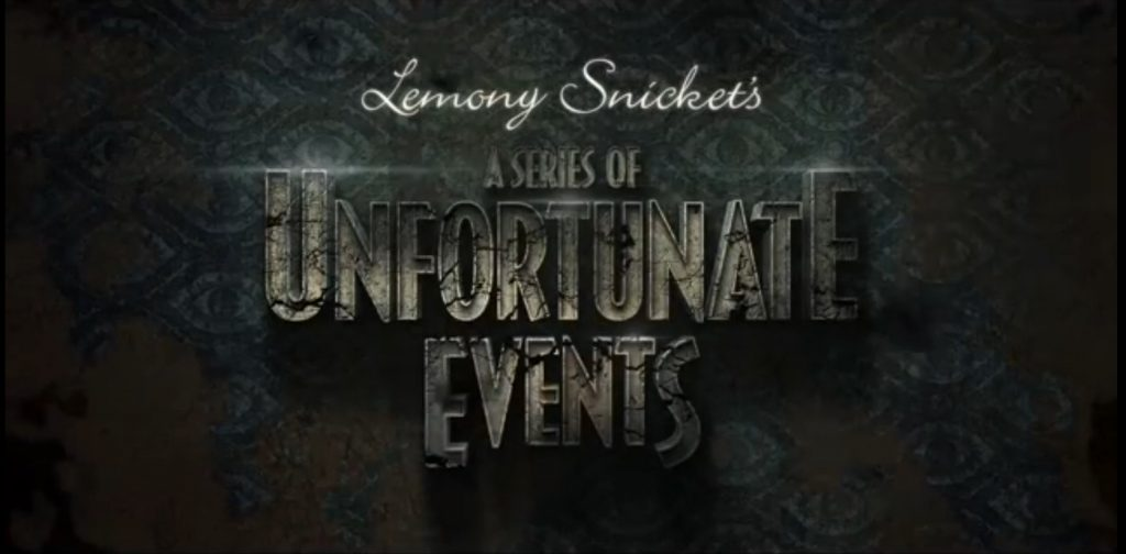 Netflix's A Series of Unfortunate Events: Lemony Snicket would be proud