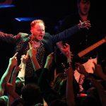 Frank Carter and the Rattlesnakes play Juggernaut at their Kingston New Slang gig