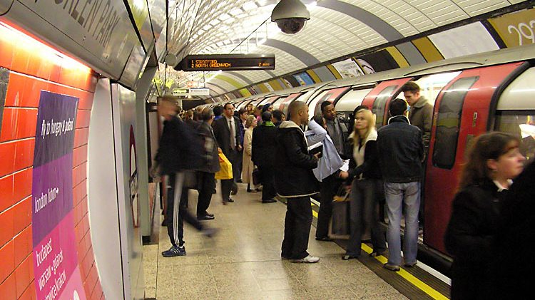 Are the unions overdoing the London train strikes?