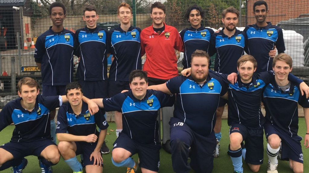 Kingston University's weekly sports roundup