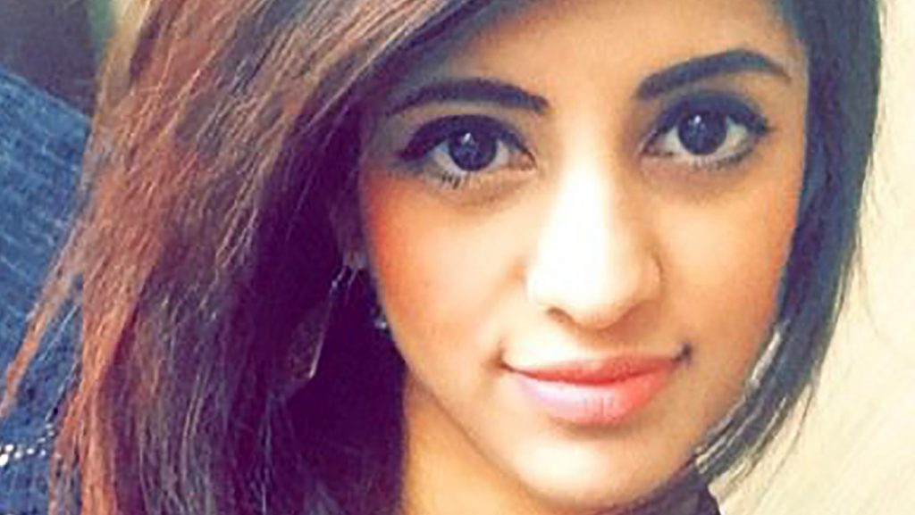 Heartbroken family and friends of KU crash victim share treasured memories of her two years on