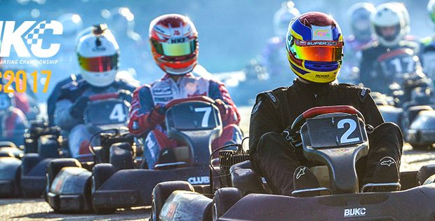 Kingston Karting Society compete in BUKC (photo: BUKC)