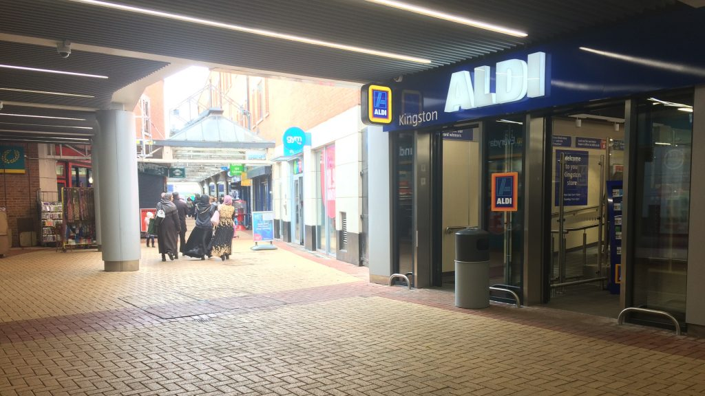Good news for your student budget: Aldi opens store in Kingston to fill low-price market gap