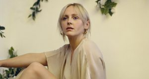 Laura Marling releases new album 'Semper Femina'.