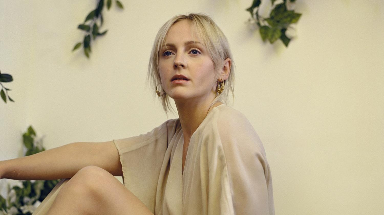 Laura Marling releases new album 'Semper Femina'.