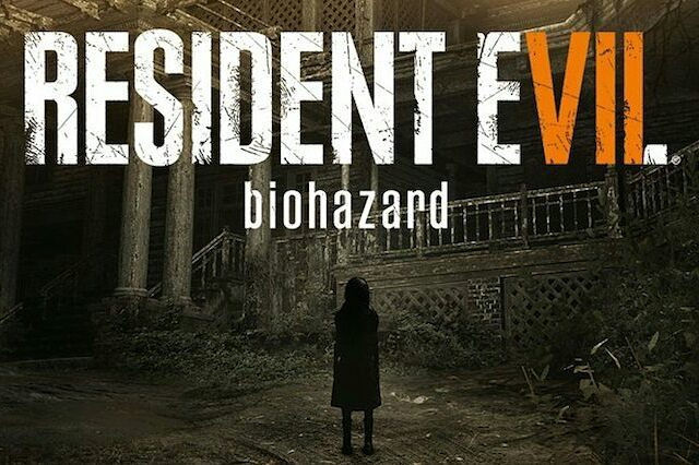 Resident Evil 7 biohazard game review