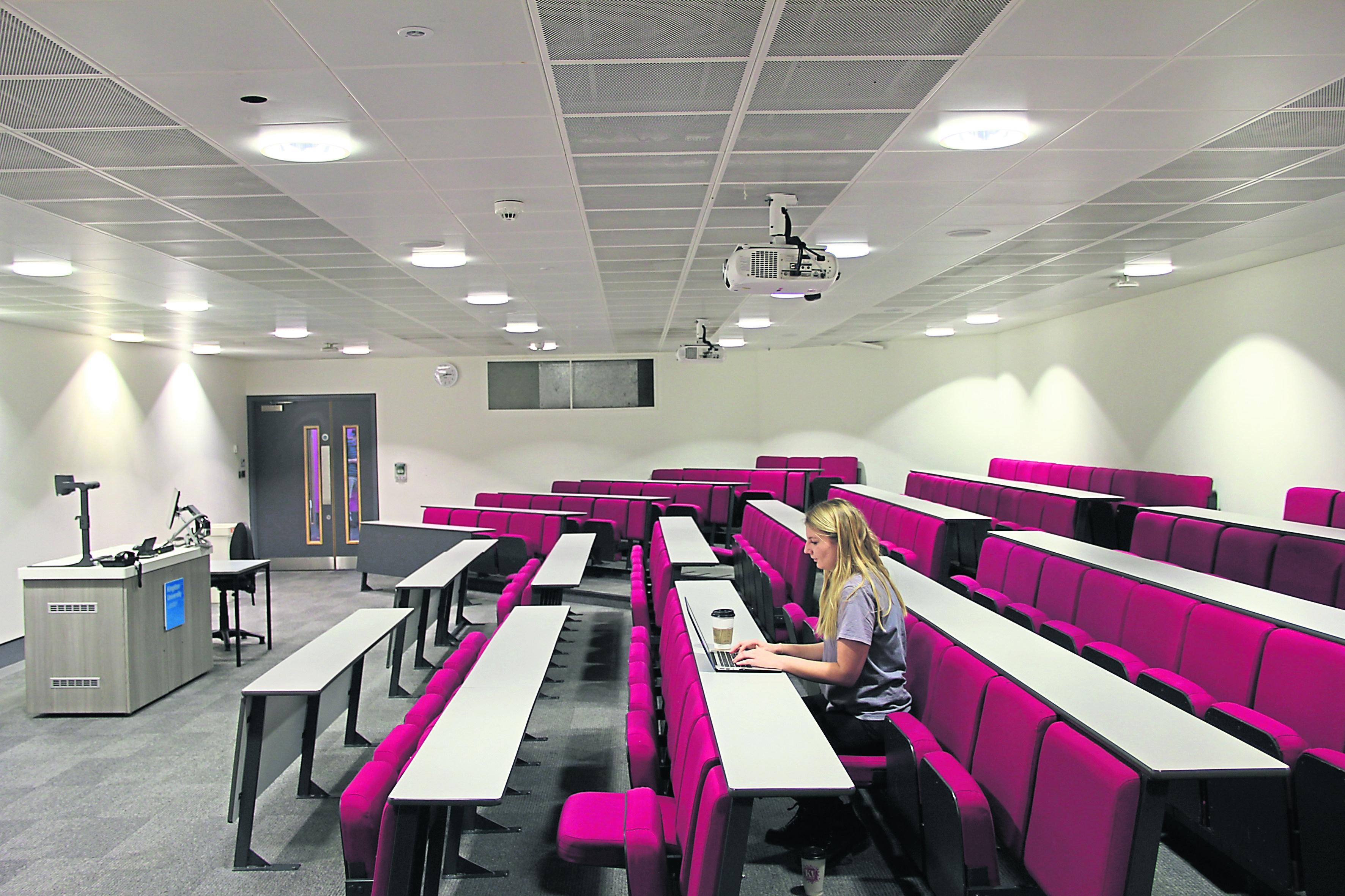 Kingston University faces three-year turmoil after launching new plan to transform performance