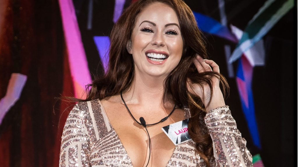 Exclusive: Big Brother star to abandon raunchy past and start new career in fashion design