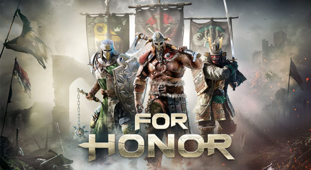 For Honor review – a fighting game to be remembered