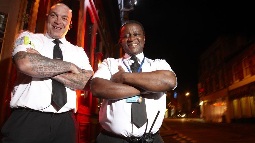 Bouncers at Kingston's nightclubs reveal their best and worst experiences with drunk students